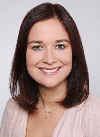 Sandra Fuest, M.Sc.