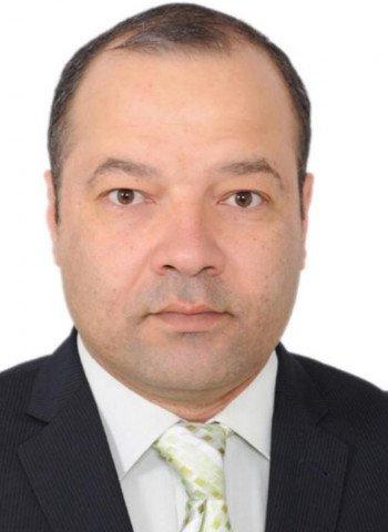 Dr. Omar Soliman