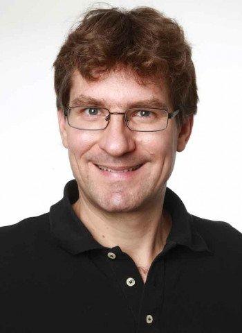 Dr. med. dent. Christian Buhtz; M.Sc., M.Sc.