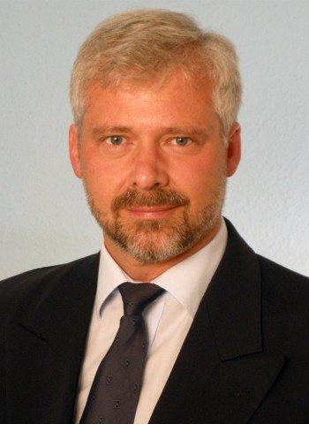 Prof. Dr. rer. nat. Dipl.-Phys. Christoph Bourauel