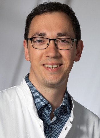 PD Dr. Tim Hilgenfeld