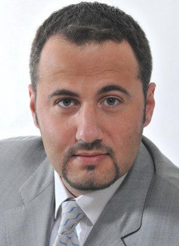 Nikolaos Papagiannoulis
